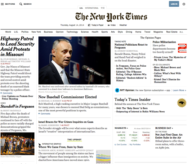 NYT2014